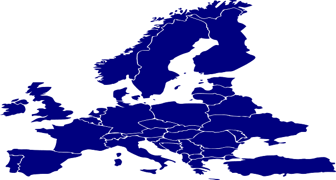 List Of European Countries | 46 Awesome Countries